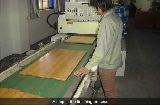 How Bamboo Flooring Is Made Steps To Create Bamboo Floors