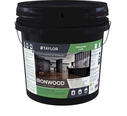 Ironwood Wood Floor Adhesive