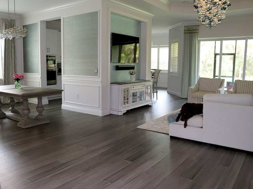 handscraped-distressed-dark-flooring