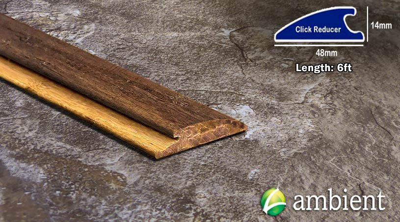 hickory antiqued reducer