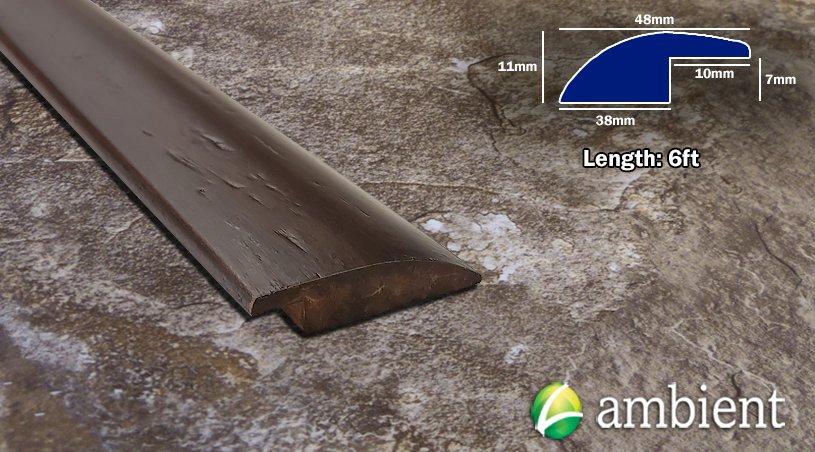overlap reducer log canoe