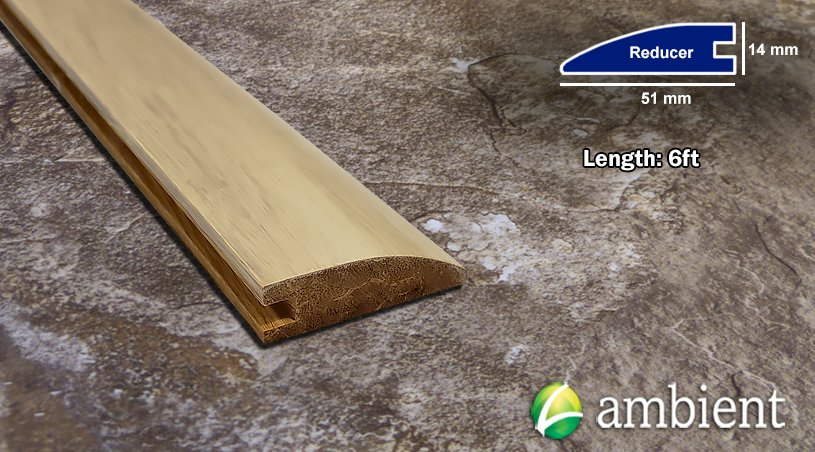 Rustic Kalahari Bamboo Reducer