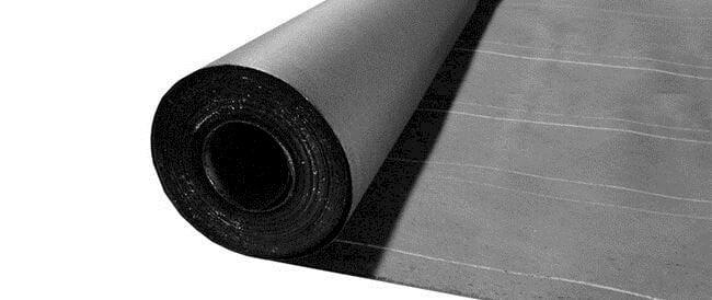 15 LB Asphalt Saturated Felt Paper 432 SF