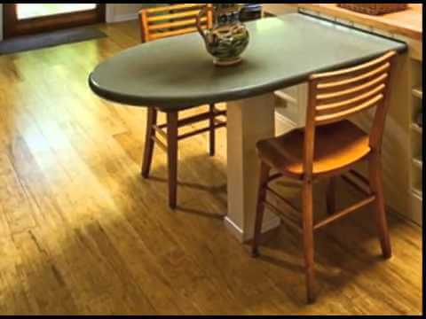 about ambient bamboo floors