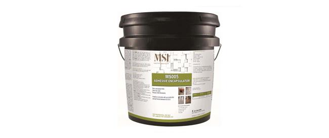 M S005 Adhesive Encapsulator