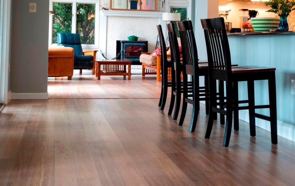 Artisan Sahara Distressed Bamboo Flooring7