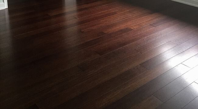 Artisand Cocoa Hardwood Ambient Distressed Nail Down Floor7632