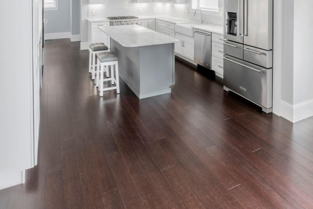 Artisand Cocoa Hardwood Bamboo Floor3