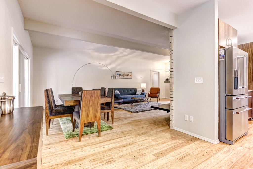 Best Eucalyptus Flooring Natural Tupelo Honey Living
