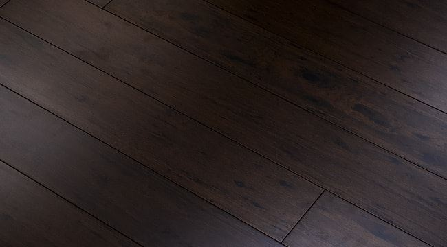 Burnt Toffee Eucalyptus H D F Locking Eco Friendly Flooring Wide