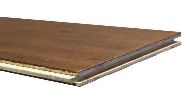 Cafe Brown Eucalyptus Stranded Best Hardest Solid Flooring0423