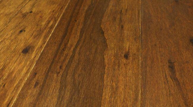 Cafe Brown Strand Woven Glue Down Hardest Flooring0422
