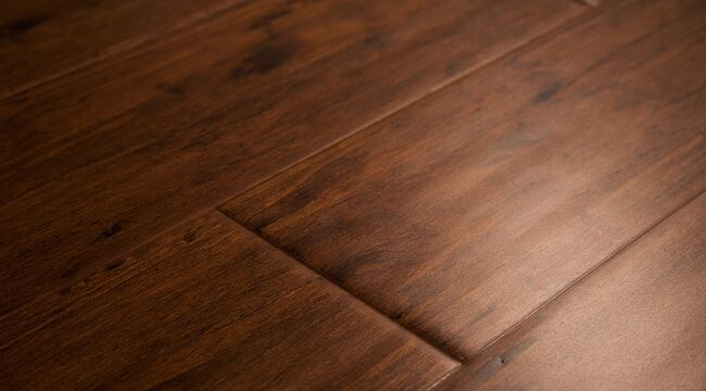 Cafe Brown Stranded Eucalyptus Distressed Quality Floors0752