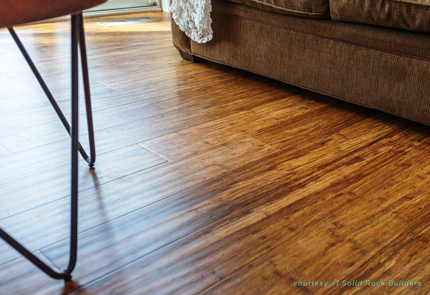 Carbonized Antiqued Bamboo Floor2