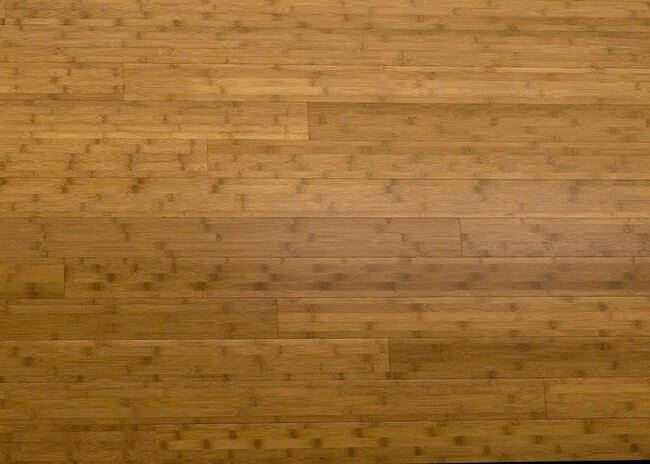 Carbonized Flat Grain Bamboo Floors Brown Toasted Nail Down28