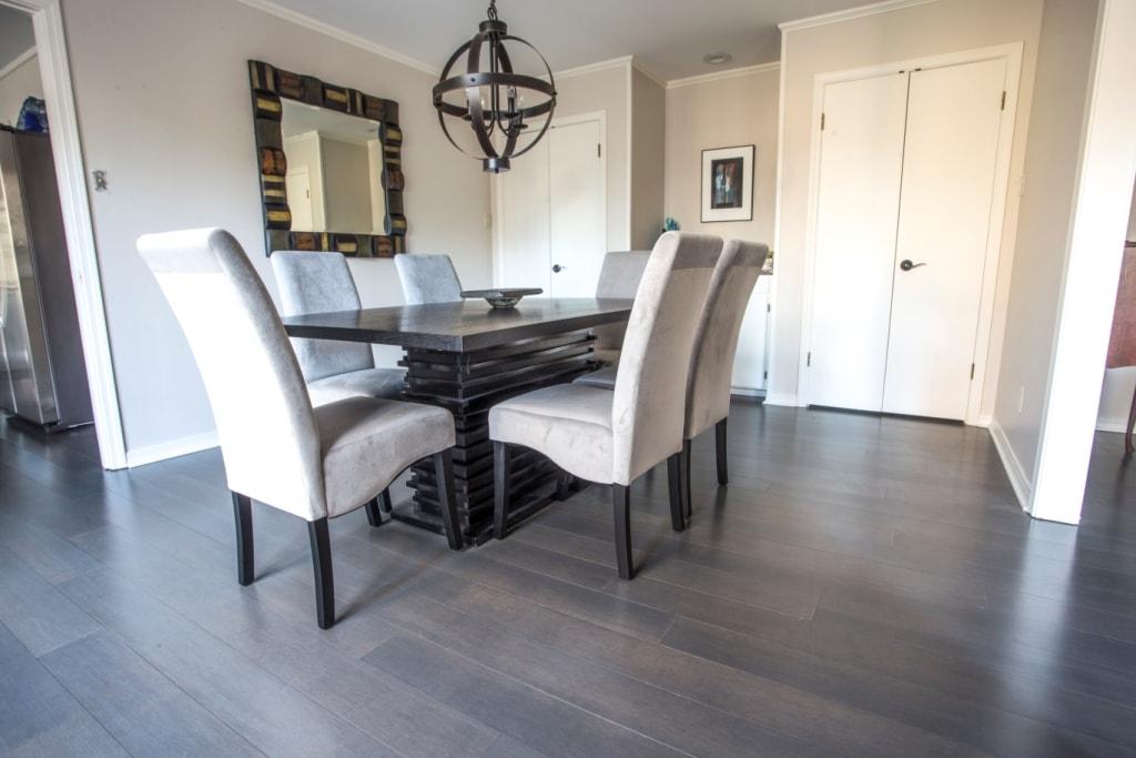 Chrome Dark  Gray Bamboo Flooring4
