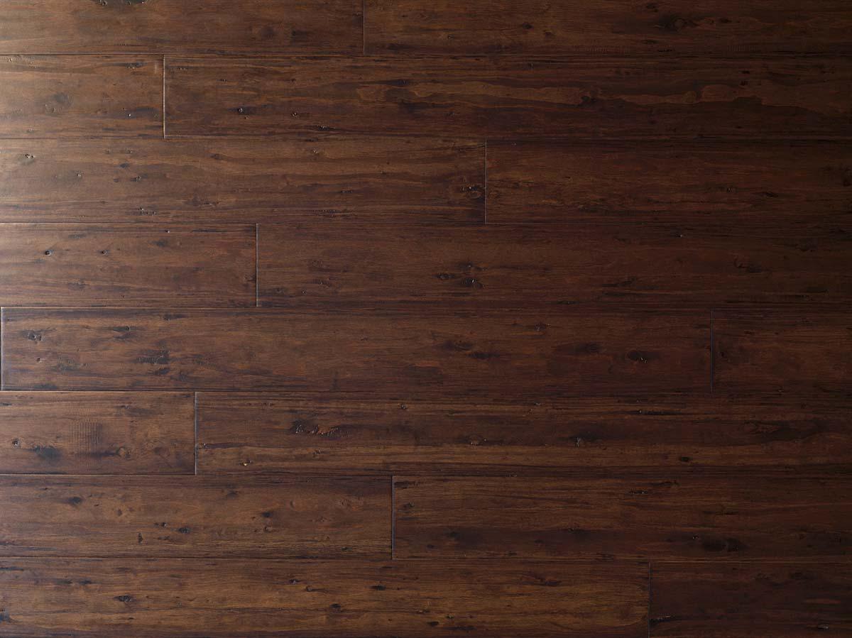 Cocoa Bean Handscraped Eucalyptus Hardwood Flooring79