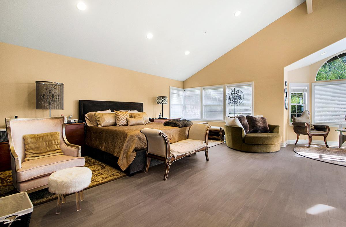 Copenhagen Grey Brown Bamboo Flooring492