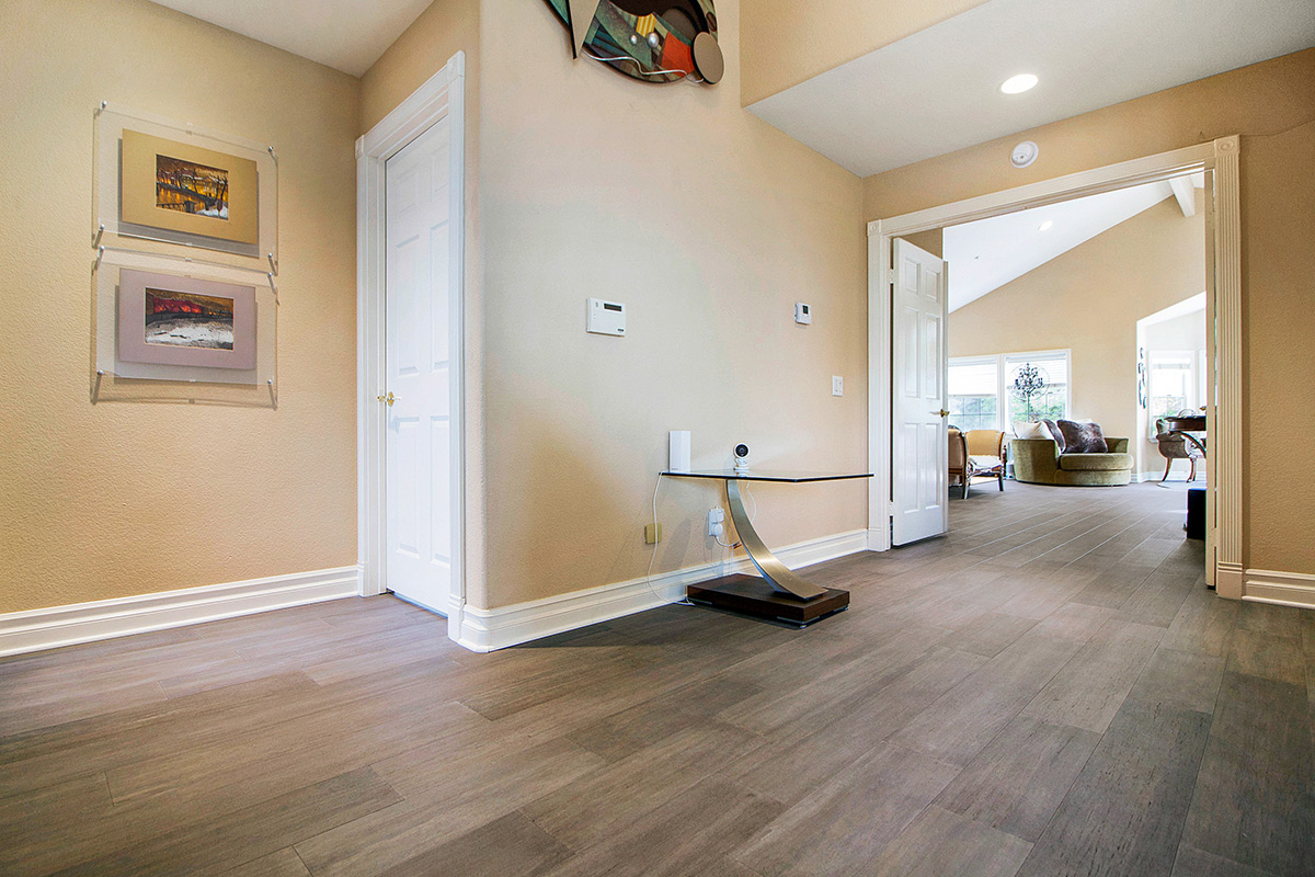 Copenhagen Grey Brown Bamboo Flooring495