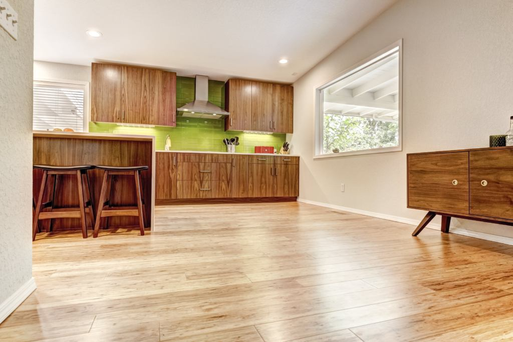 Eucalyptus Flooring Natural Tupelo Honey Living38