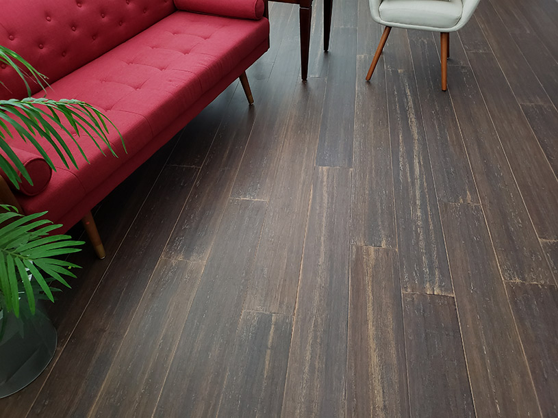 Hickory Antiqued Bamboo Flooring18