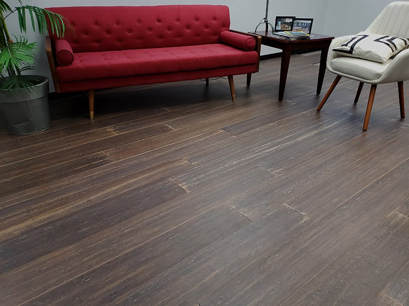 Hickory Antiqued Bamboo Flooring26