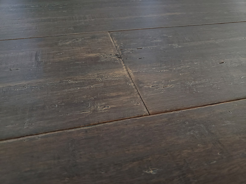 Hickory Antiqued Bamboo Flooring72