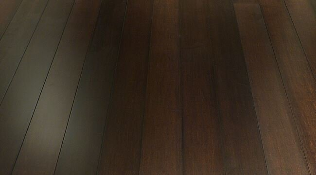 Java Brown Stranded Bamboo Flooring Ambient F S C Certified491
