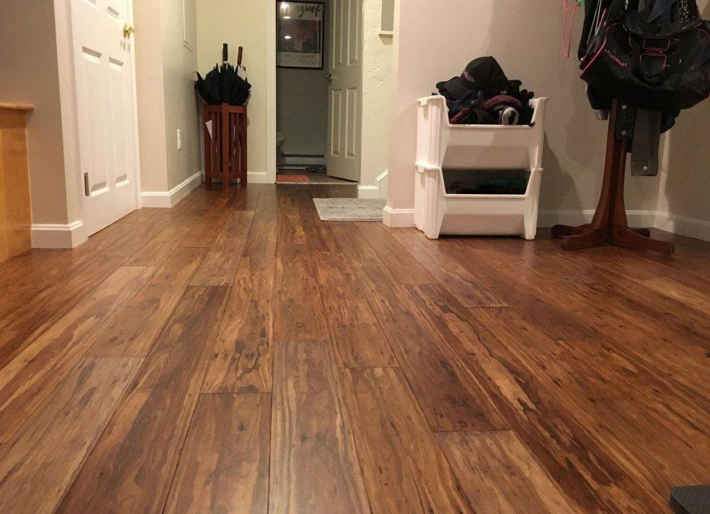 Malted Ale Eucalyptus Strand Woven Floor5