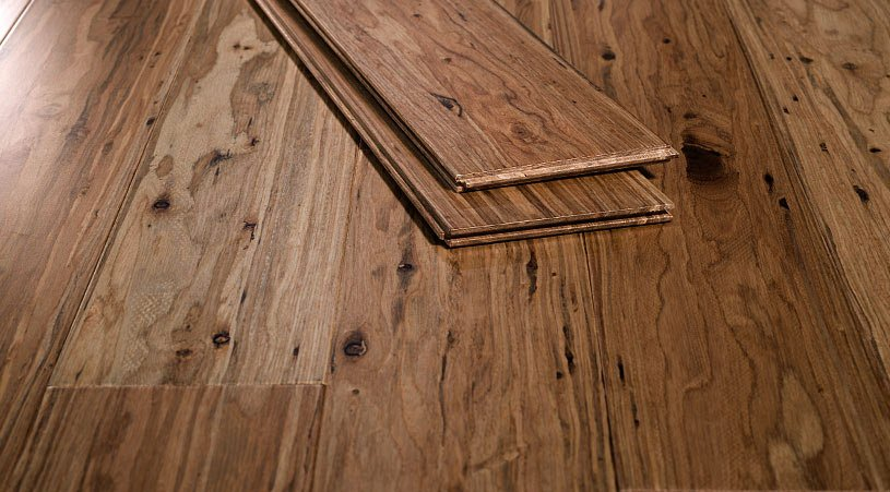 Malted Ale Eucalyptus Tongue Groove Flooring92