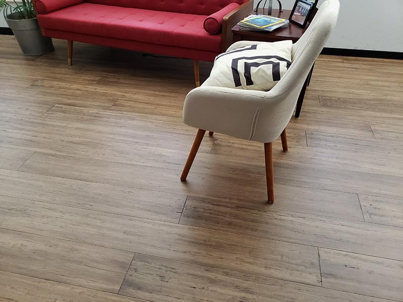 Mesa Antiqued Bamboo Flooring37