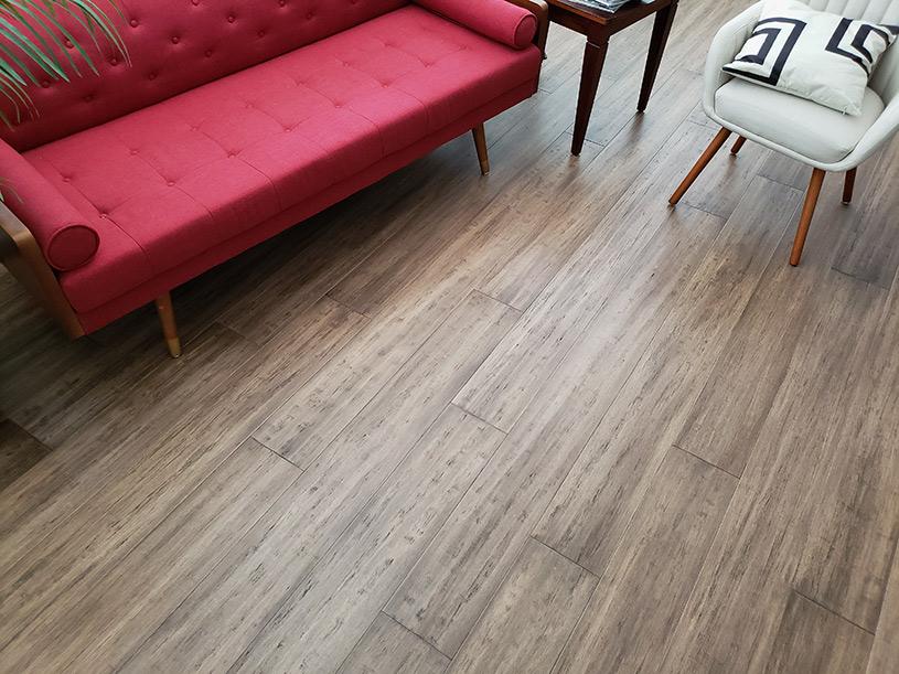 Mesa Antiqued Bamboo Flooring59