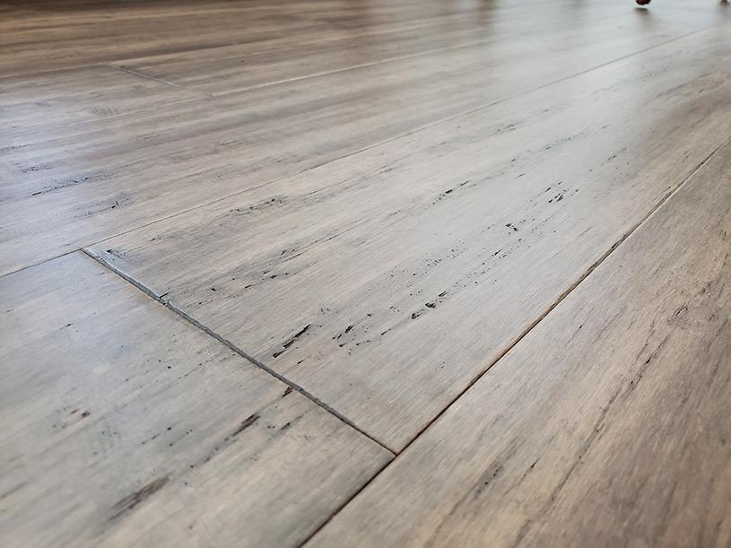 Mesa Antiqued Bamboo Flooring76