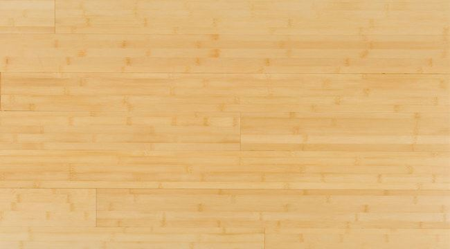 Natural Horizontal Flat Grain Ambient Bamboo Floors741
