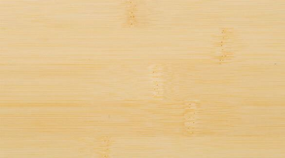 Natural Horizontal Solid Tongue Groove Bamboo Floors968