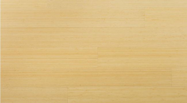Natural Vertical Edge Grain Premium Quality Bamboo Floor6341