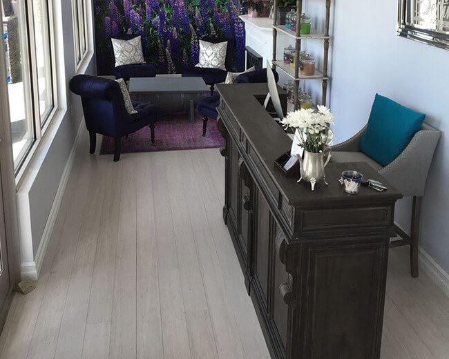 Rustic Ivory Beautiful Hardest Bamboo Floors795