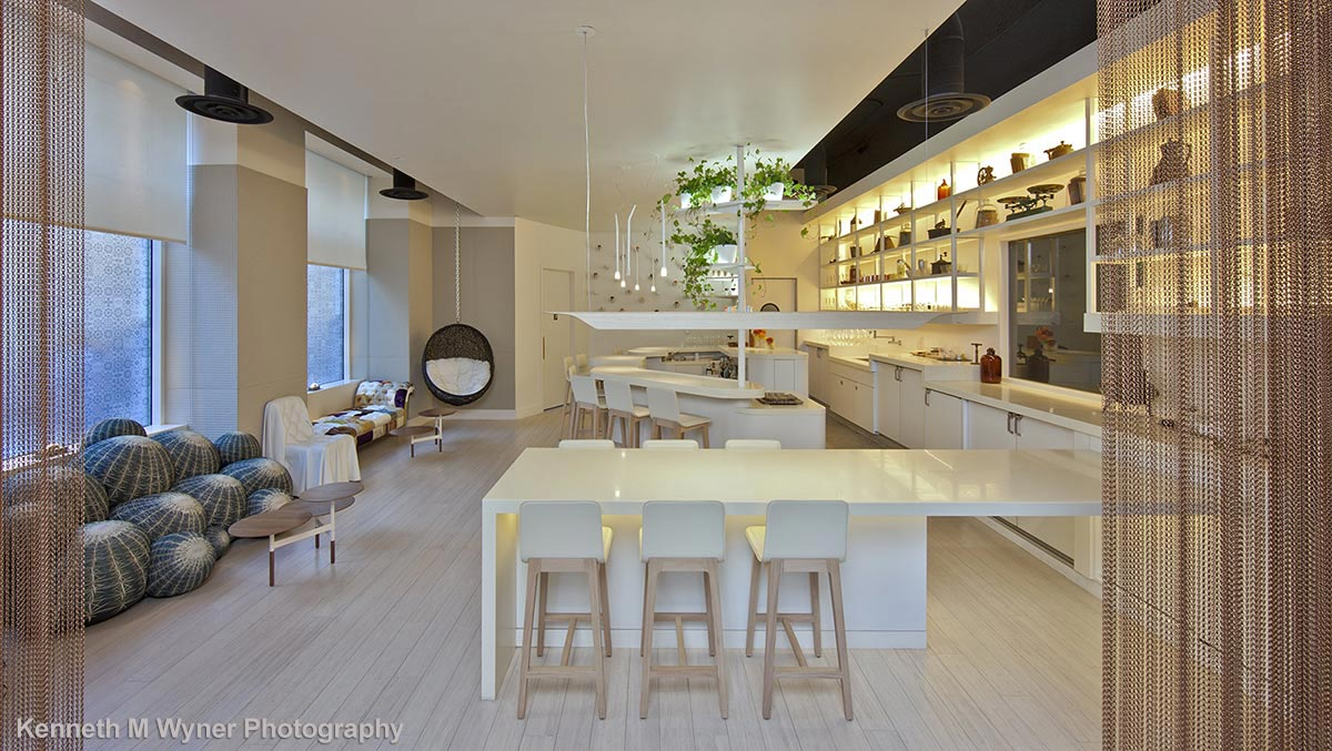 Rustic Ivory White Bamboo Flooring C3