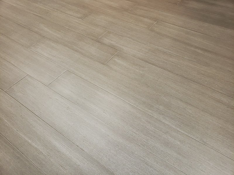 Rustic Mist Grey Bamboo Flooring Planks3