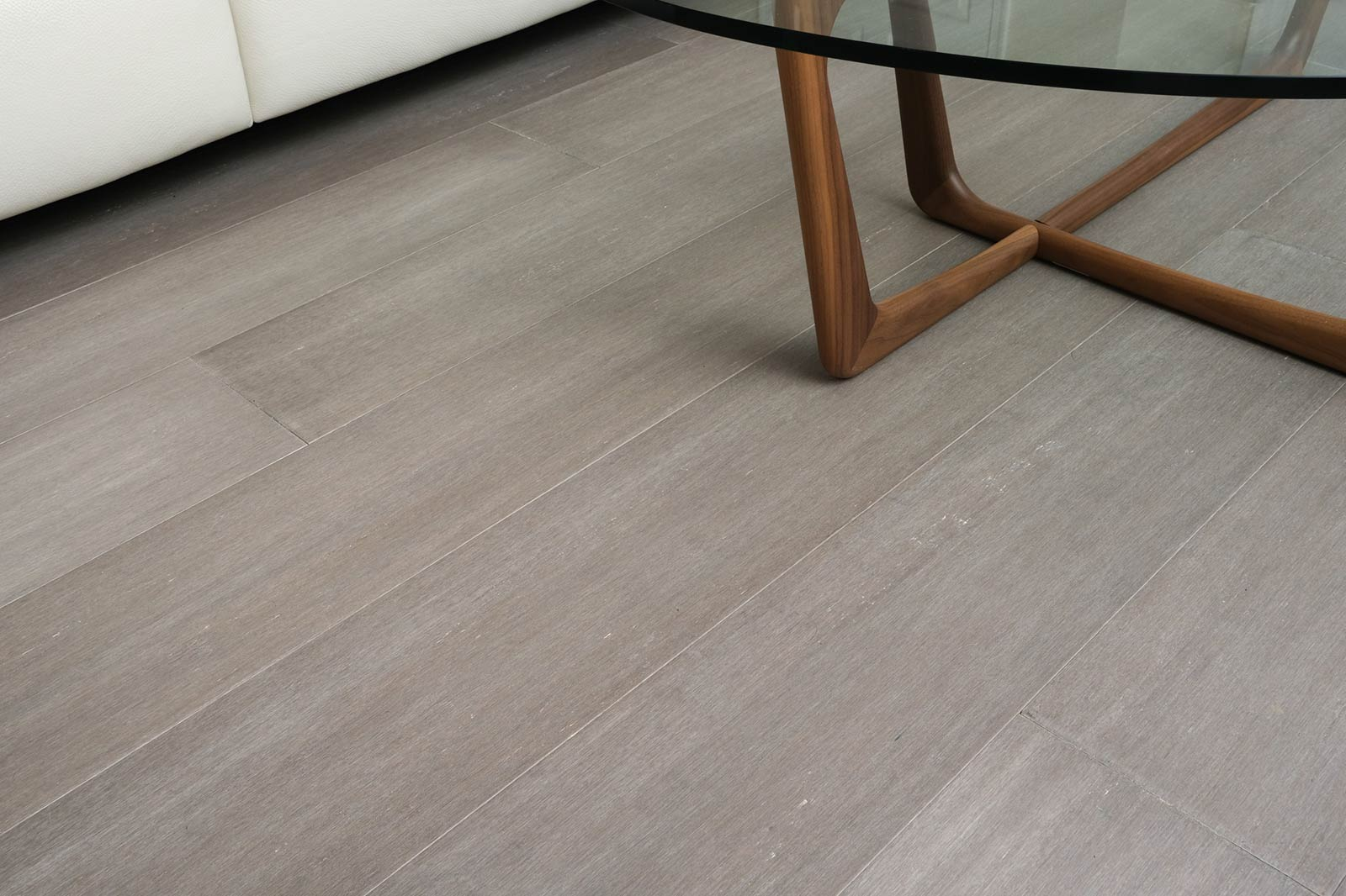 Rustic Mist Light Grey Washed Bamboo Flooring6