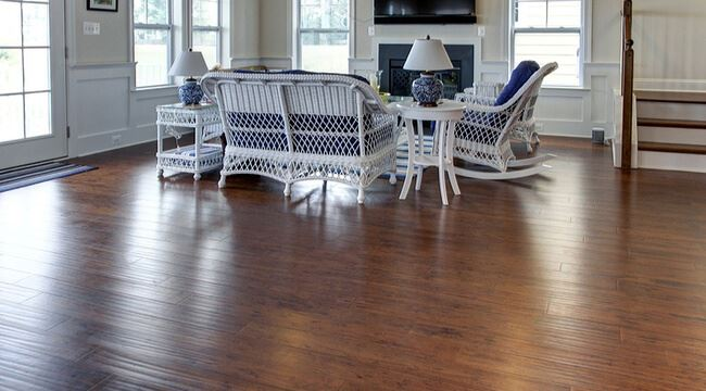 Strand Aged Bourbon Eucalyptus Lowest Formaldehyde Living Room004