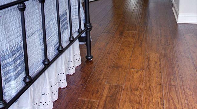 Strand Woven Aged Bourbon Eucalyptus Best Hardest Flooring003