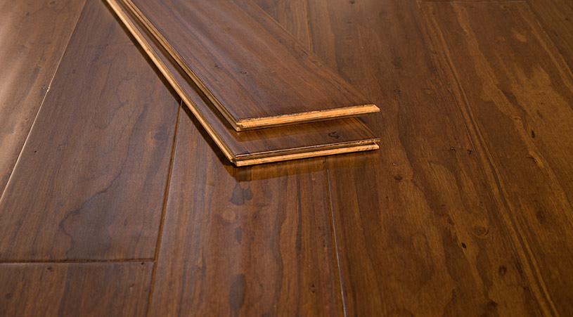 Strand Woven Aged Bourbon Glue Down Best Flooring007