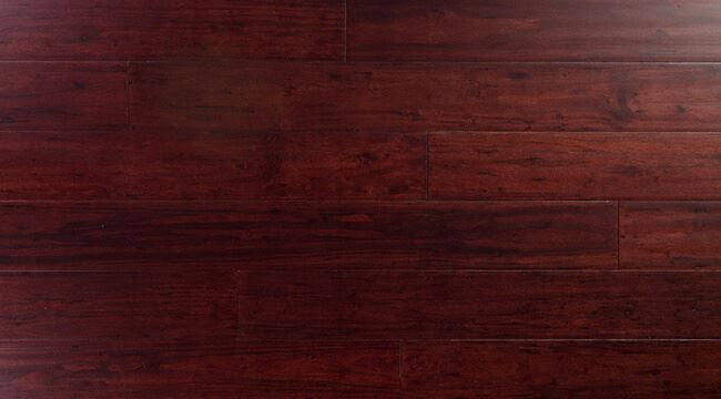 Stranded Wide Plank Burgundy Nail Down Most Hard Flooring0789