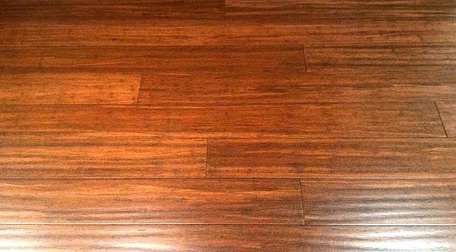 Toasted Almond Strand Woven Bamboo Floors41