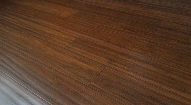 Toasted Almond Strand Woven Bamboo Floors52