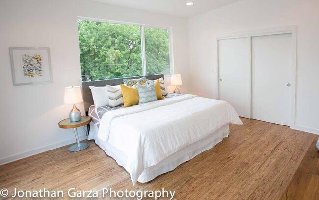 Tupelo Honey Eucalyptus Flooring Bedroom21