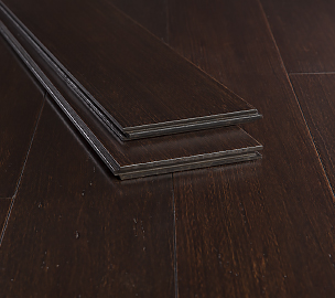 Artisan Cocoa Wide Plank Ambient Solid Bamboo Floors44