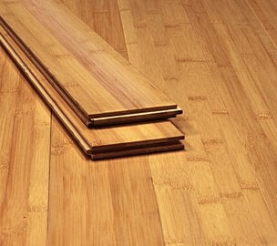 Bamboo Flooring Colors And Styles Ambient - How expensive is bamboo flooring