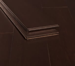 Java Wide Plank Dark Brown Hardest Stranded Bamboo Floors44